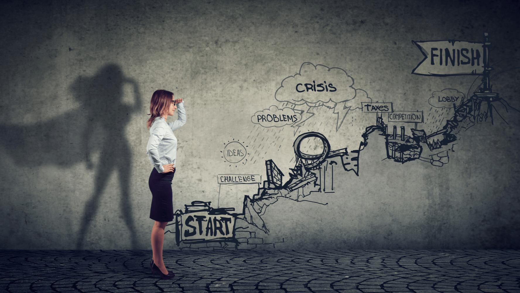 quarter life crisis | mid career crisis | midlife crisis – geht's denn auch ohne Krisen?